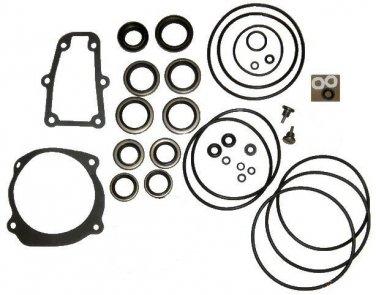 Complete Lower Unit Seal Kit for Johnson Evinrude V4, V6, V8 (TM2623)