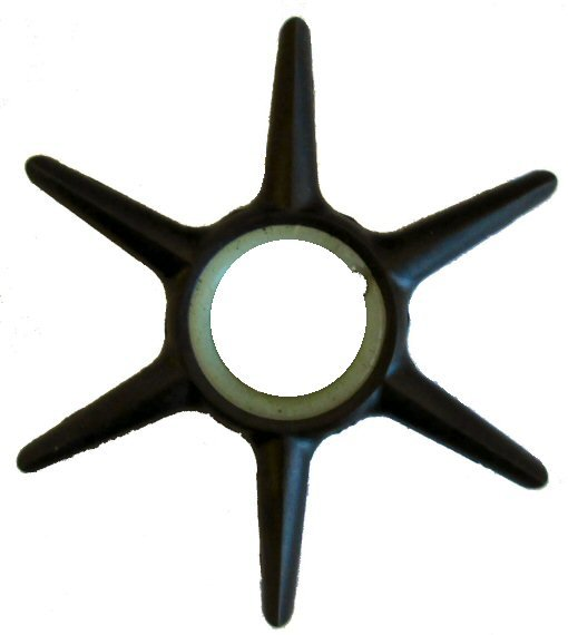 Impeller for Mercruiser Gen 2, Mercury Outboards 60-250HP  & some apps for Chrsyler, Honda (TM3056)
