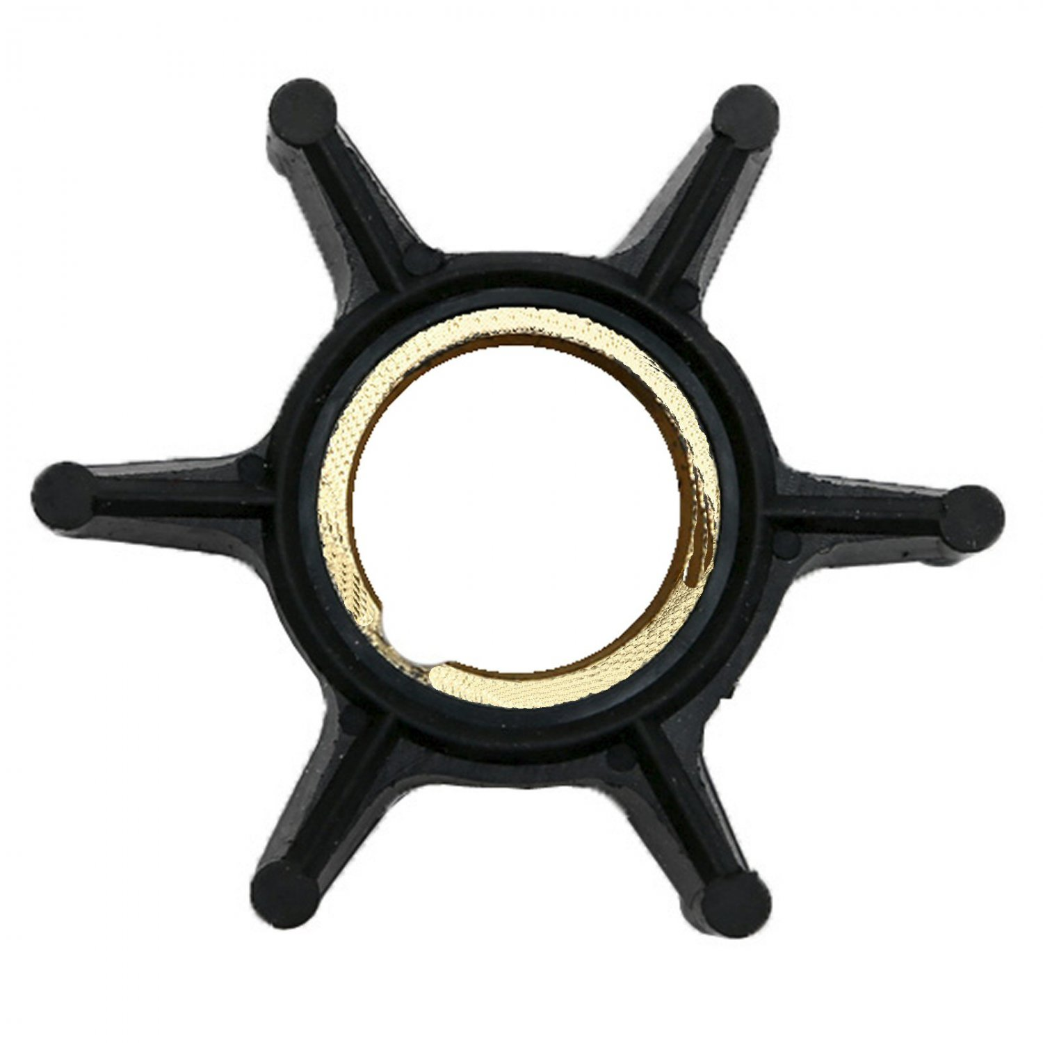 Impeller for some Johnson Evinrude 9.9 and 15HP Including 4 stroke (TM3050)