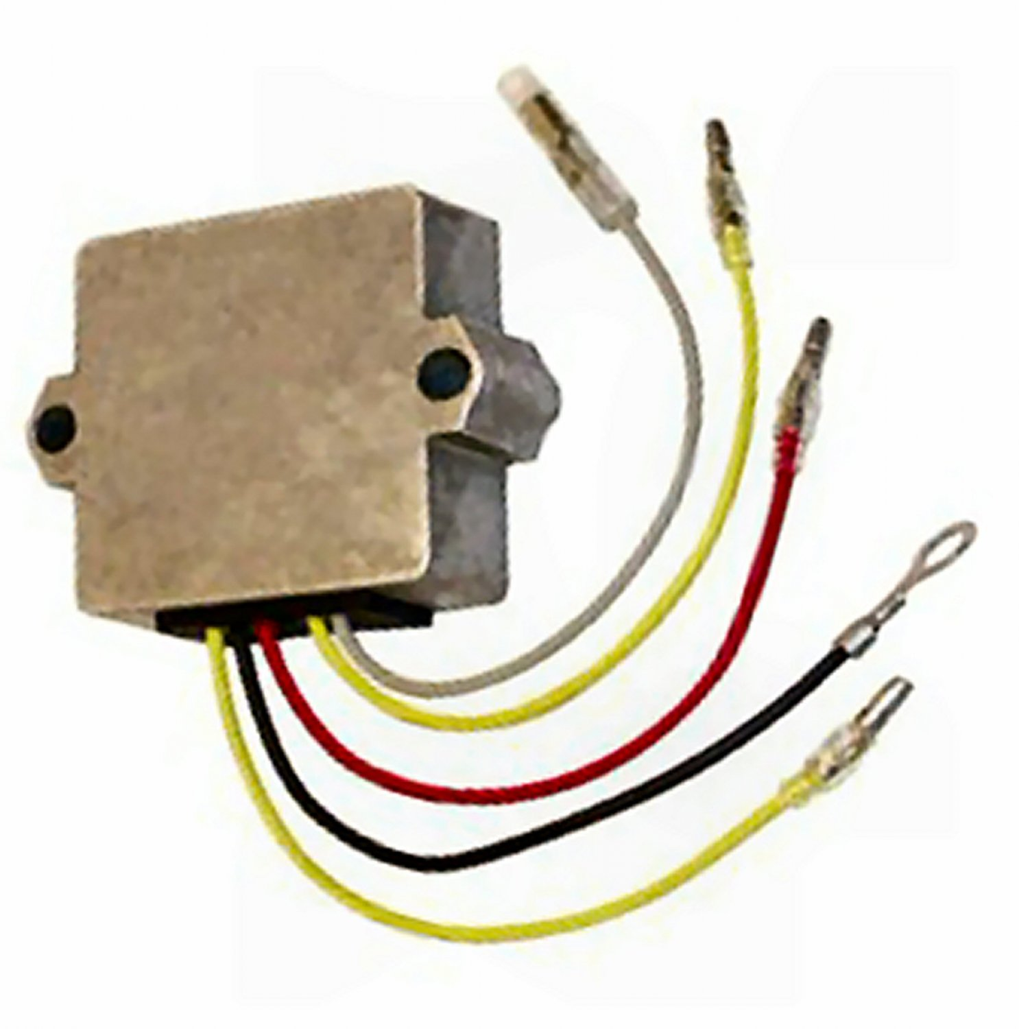 Regulator Rectifier for Mercury Outboards 5 Wire (TM5714)