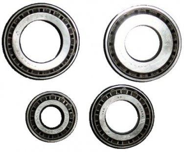 Bearing Kit for OMC Stringer Upper Gear Case 6 and 8 Cyl 1973-1985 (TM2154-B)