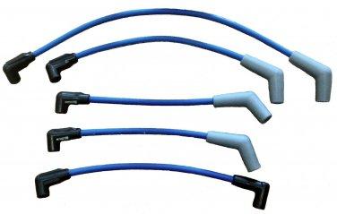 Marine Plug Wire Set for Some Mercruiser 3.0L LX Delco EST Compare to 816761Q14 (TM0405)