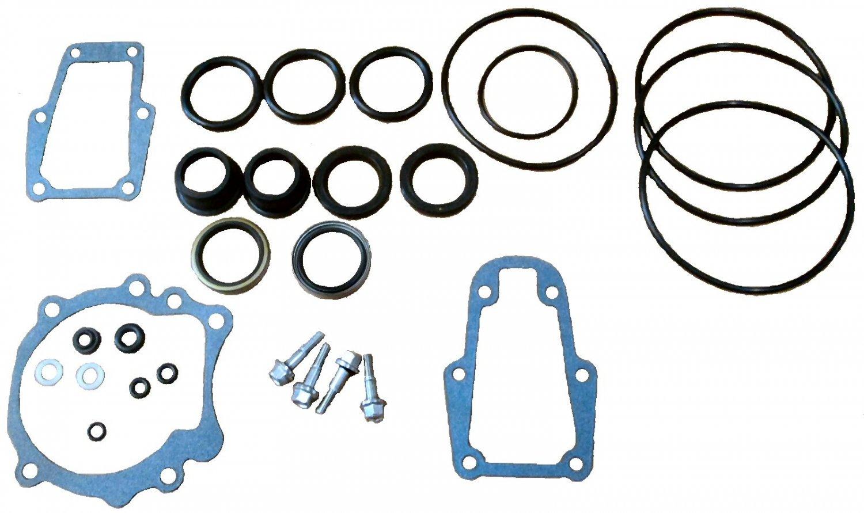 Lower Unit Seal Kit for OMC Cobra V6 and V8 (TM2672)