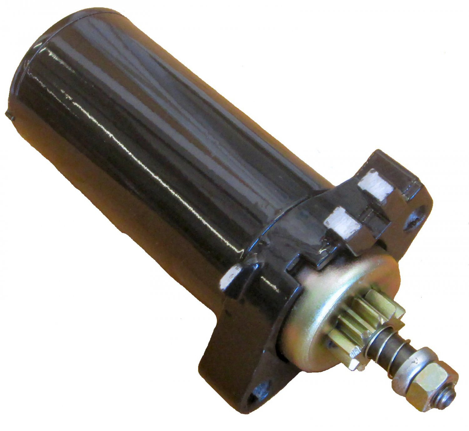 Outboard Starter for Some Johnson Evinrude 9.9 to 15 HP 1993 and Up (TM5617)
