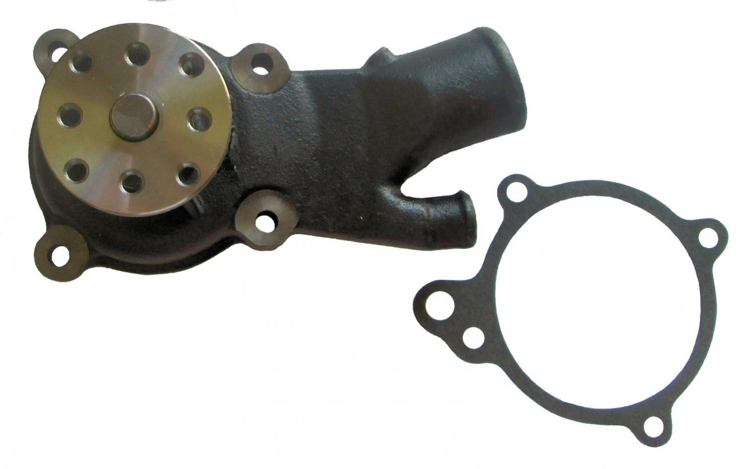 Marine Circulating Water Pump for Mercruiser or OMC Chevy (GM) Inline 4 or 6 Cylinders (TM3575)
