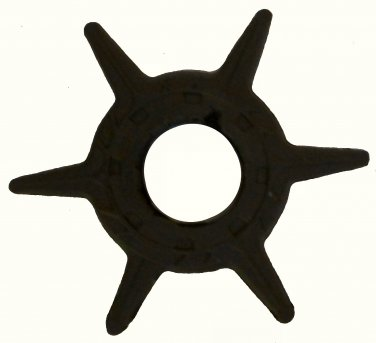 Impeller for Some Yamaha 25 30 40 and 50 HP Outboards Replaces 6H4-44352-02-00 (TM3068)
