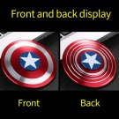 Captain America Ironman EDC Fidget Spinner Super Hero Iron Man Hand Spinners Toy