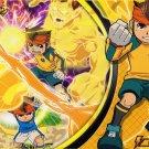 Inazuma Eleven Anime Art 32x24 Poster Decor