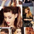 Ariana Grande Female Singer Art 32x24 Poster Decor