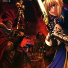 Fate Zero Anime Art 32x24 Poster Decor
