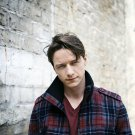 James McAvoy Actor Star Art 32x24 Poster Decor
