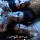 The Vampire Diaries TV Show Art 32x24 Poster Decor