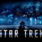 Star Trek 3 The Search For Spock Art 32x24 Poster Decor