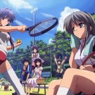 Clannad After Story Animation Art 32x24 Poster Decor
