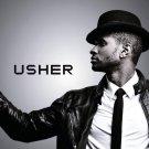 Usher Music Star Art 32x24 Poster Decor