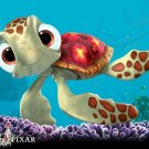Finding Nemo 2 Movie Art 32x24 Poster Decor