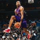 Vince Carter Basketball Star Art 32x24 Poster Decor