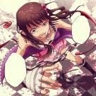 Deadman Wonderland Anime Art 32x24 Poster Decor