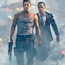 White House Down Movie Art 32x24 Poster Decor