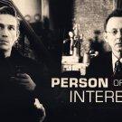 Person Of Interest TV Show Art 32x24 Poster Decor