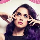Katy Perry Music Star Art 32x24 Poster Decor