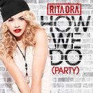 Rita Ora Music Star Art 32x24 Poster Decor