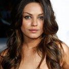 Mila Kunis Actor Star Art 32x24 Poster Decor