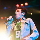 Fun Nate Ruess Music Star Art 32x24 Poster Decor