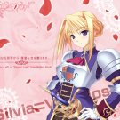 Princess Lover Anime Art 32x24 Poster Decor