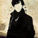 Benedict Cumberbatch Actor Star Art 32x24 Poster Decor