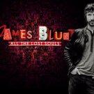 James Blunt Music Star Art 32x24 Poster Decor