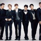 2PM K Pop Art 32x24 Poster Decor