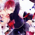 Diabolik Lovers Anime Art 32x24 Poster Decor