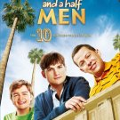 Two And A Half Men TV Show Art 32x24 Poster Decor