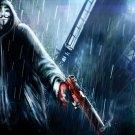 V For Vendetta Movie Art 32x24 Poster Decor