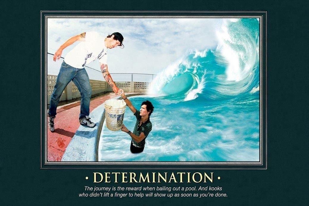 Motivational Inspirational Art 32x24 Poster Decor