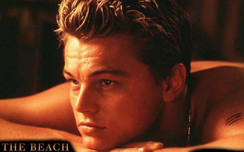 Leonardo DiCaprio Actor Star Art 32x24 Poster Decor