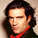 Antonio Banderas Actor Star Art 32x24 Poster Decor
