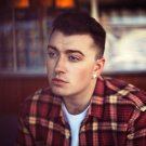 Sam Smith Music Star Art 32x24 Poster Decor