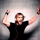 DavidGuetta Music Star Art 32x24 Poster Decor