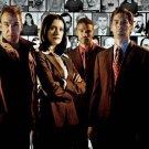 Criminal Minds TV Show Art 32x24 Poster Decor