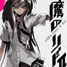 Akuma No Riddle Anime Art 32x24 Poster Decor