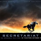 Secretariat Movie Art 32x24 Poster Decor