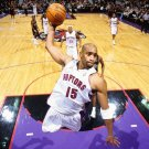 Vince Carter Basketball Star Art 32x24 Poster Decor