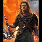 Braveheart Movie Art 32x24 Poster Decor