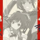 Senran Kagura Anime Art 32x24 Poster Decor