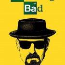 Breaking Bad 1 2 3 4 5 6 TV Art 32x24 Poster Decor