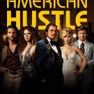 American Hustl Movie Art 32x24 Poster Decor