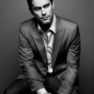 Matt Bomer Actor Star Art 32x24 Poster Decor
