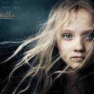 Les Miserables Movie Art 32x24 Poster Decor